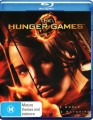 Hunger Games (Blu Ray)