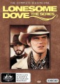 LONESOME DOVE THE SERIES - COMPLETE SERIES 1