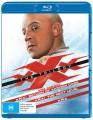 XXX Trilogy (Blu Ray)