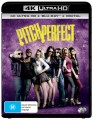 Pitch Perfect (4K UHD Blu Ray)