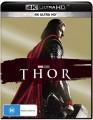 Thor (4K UHD Blu Ray)