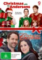 Christmas With The Andersons / Finding Father Christmas