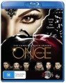 ONCE UPON A TIME - COMPLETE SEASON 6  (BLU RAY)
