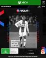 FIFA 21 (Xbox X Game)