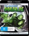 Hulk (2003) (4K UHD Blu Ray)
