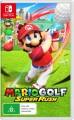 Mario Golf Super Rush (Switch Game)