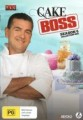 Cake Boss - Season 6 Collection 1
