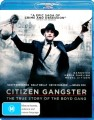Citizen Gangster - The True Story Of The Boyd Gang (Blu Ray)