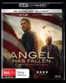 Angel Has Fallen (4K UHD Blu Ray)