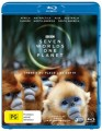 Seven Worlds One Planet (Blu Ray)