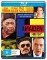 Maiden Heist (Blu Ray)