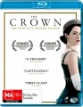 The Crown - Complete Season 2 (Blu Ray)