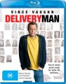 DELIVERY MAN (BLU RAY)