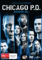 Chicago PD - Complete Season 6