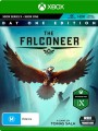 The Falconeer Day One Edition (Xbox X Game)