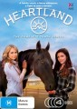 HEARTLAND - COMPLETE SERIES 10