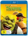 SHREK FOREVER AFTER (BLU RAY)