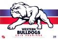 AFL Premiers 2016 - Western Bulldogs