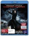 Abraham Lincoln Vampire Hunter (Blu Ray)