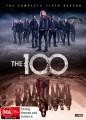 The 100 - Complete Season 5