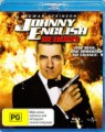 JOHNNY ENGLISH REBORN (BLU RAY)
