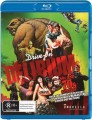 Drive In Delirium - Hi Def Hysteria - 60s And 70s Savagery (Blu Ray)