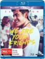 We Are Your Friends (Blu Ray)