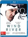 WIND RIVER (BLU RAY)