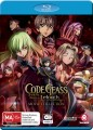 Code Geass Lelouch Of The Rebellion Movie Collection (Limited Edition) (Blu Ray)