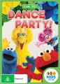 Sesame Street - Dance Party