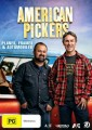 American Pickers - Planes Frames And Automobiles