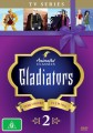 Animated Classics - Gladiators - Volume 2
