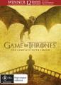 Game Of Thrones - Complete Season 5