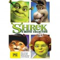 Shrek Quadrilogy Box Set