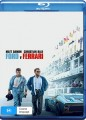 Ford V Ferrari (Blu Ray)