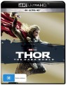 Thor - The Dark World (4K UHD Blu Ray)