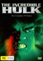 The Incredible Hulk (1977) - Complete Series