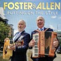 Foster And Allen - Putting On The Style (CD / DVD)