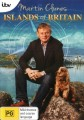 MARTIN CLUNES - ISLANDS OF BRITAIN