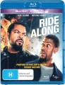 Ride Along (Blu Ray)