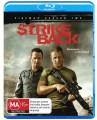 STRIKE BACK - COMPLETE SEASON 2 (BLU RAY)