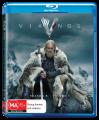 Vikings - Season 6 Part 1 (Blu Ray)