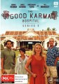 Good Karma Hospital - Complete Season 3