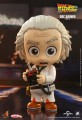 Back To The Future - Doc Brown (Cosbaby Figure)