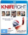 Knife Fight (Blu Ray)