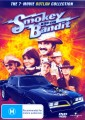 SMOKEY AND THE BANDIT  - OUTLAW COLLECTION