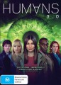 Humans - Complete Series 3