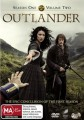 OUTLANDER - SEASON 1 PART 2