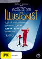ILLUSIONIST (JACQUES TATI)