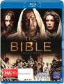 The Bible - The Epic Mini Series (Blu Ray)